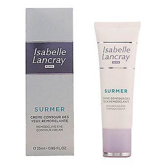 Eye Area Cream Surmer Isabelle Lancray