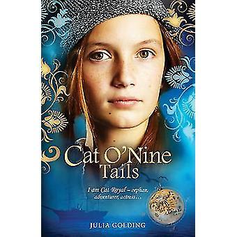 Cat O'nine Tails (2a edición revisada) por Julia Golding - 97814052418