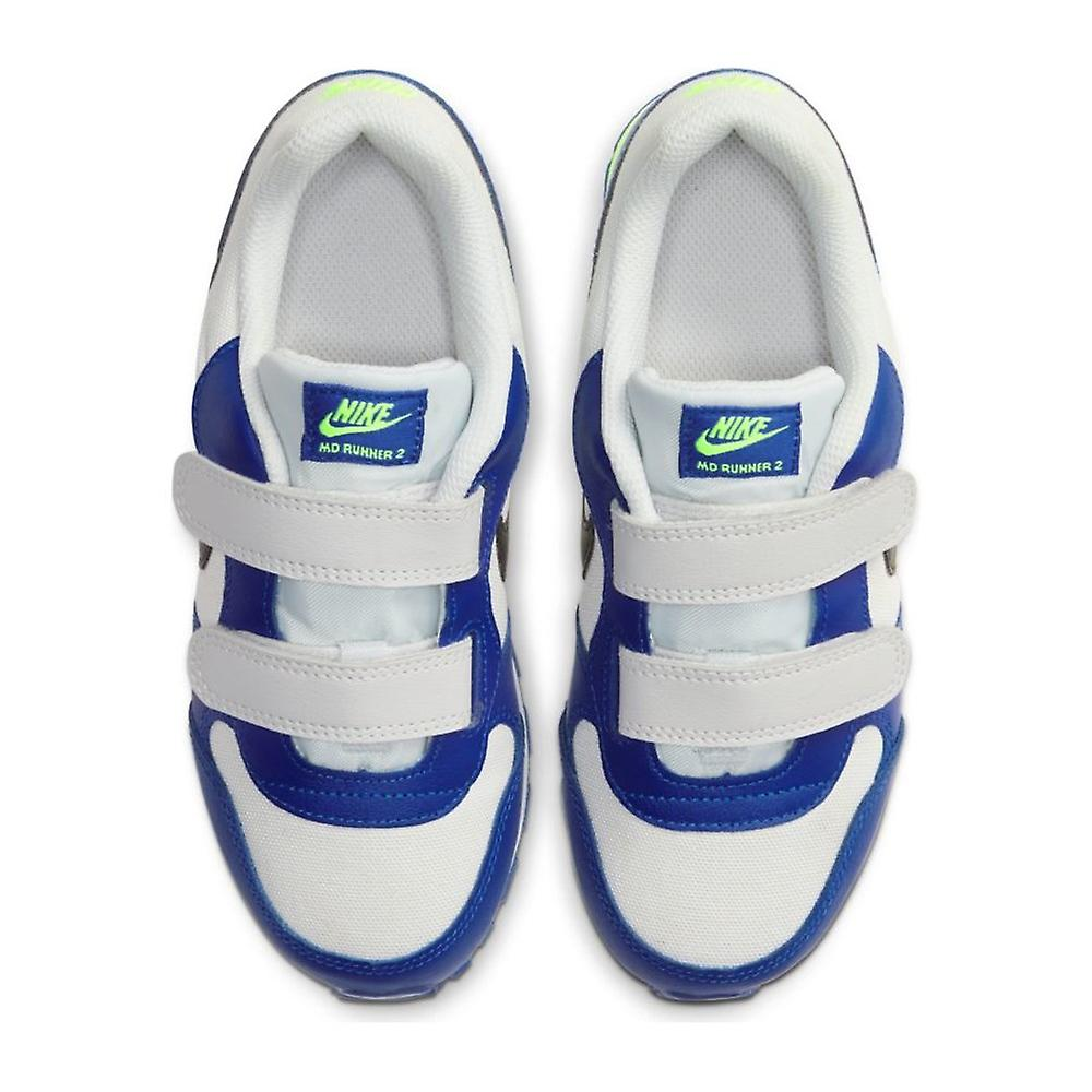 Nike Md Runner 2 807317021 Universal All Year Kids Shoes