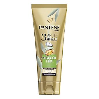 Condicionador anti-perda de cabelo 3 minutos miracle pantene (200 ml)