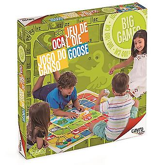Board game Giant Goose Cayro (100 x 100 cm)