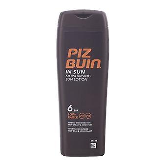 Bronzer Sun Piz Buin Spf 6 (200 ml)