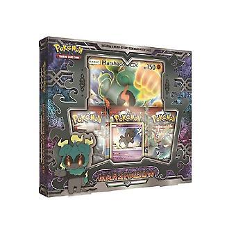 Pokémon TCG - Scatola Marshadow