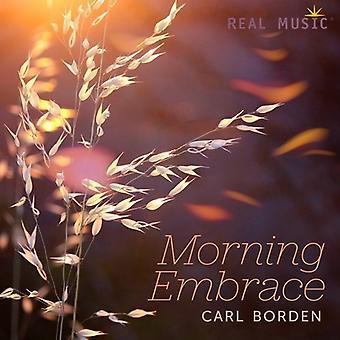 Morning Embrace [CD] USA import