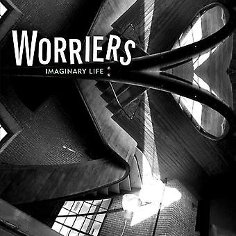 Worriers - Imaginary Life [CD] USA import