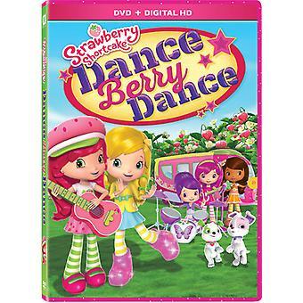 イチゴのショート ケーキ ダンス ベリー ダンス 【 DVD 】 USA 輸入