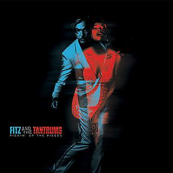 Fitz & the Tantrums - Picking Up the Pieces (LP) [Vinyl] USA import