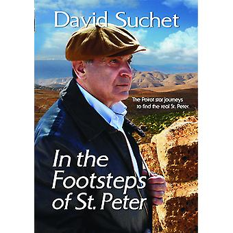 David Suchet: In the Footsteps of st Peter [DVD] USA import