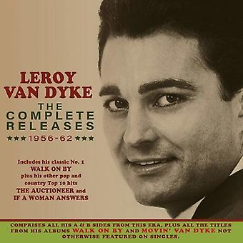 Complete Releases 1956-62 [CD] USA import