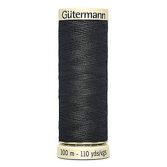 Gutermann Sew-all 100% Polyester Thread 100m Hand and Machine Colour Code  - 190