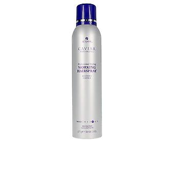 Alterna Caviar Professional Styling Working Hairspray 211 Gr Unisex