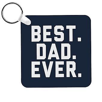 Meilleur porte-clés de papa jamais