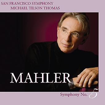 G. Mahler - Mahler: Symphony No. 5 [SACD] USA import