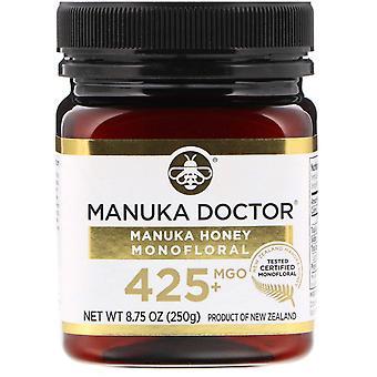 Manuka Doctor, Manuka Honey Monofloral, MGO 425+, 8,75 oz (250 g)