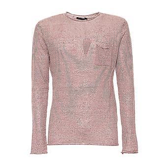 Antony Morato Rust Sweater