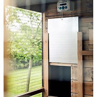 ChickenGuard Classic Door Kit