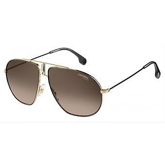 Sunglasses Unisex Bound 2M2/HA Pilot gold/black