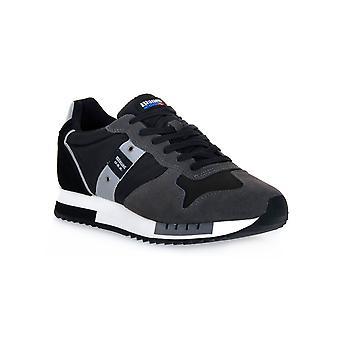 Blauer blk queens sneakers fashion