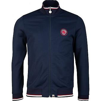 Pretty Green Like Minded Track Top