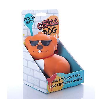 Groot Stress Speelgoed - Chill Dog - Cadeau Item