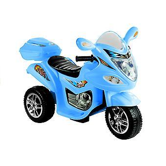 BJX-88 Azul - Passeio elétrico em motocicleta