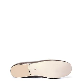 Chums Pack of 2 Mens Real Leather Grecian Slippers with Leather Soles