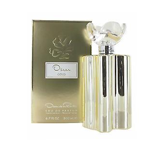 Oscar de la Renta Oscar Gold Eau de Parfum Spray 200ml