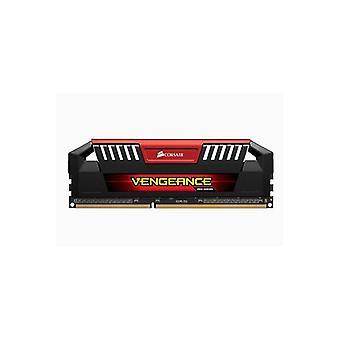 Corsair Vengeance Pro 16Gb Desktop Gaming Memory Punainen