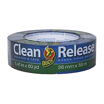 Shurtape Duck Clean Release Masking Tape 36mm x 55m SHU240194