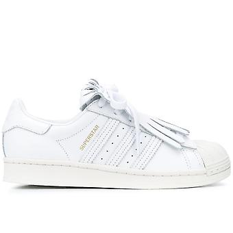 Superstar Fringe Sneakers