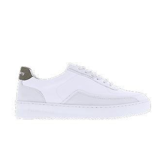 Filling Pieces Mondo Ripple White 24528451901 shoe