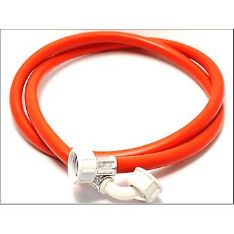 Oracstar Inlet Hose 2.5m 90 Bend Red