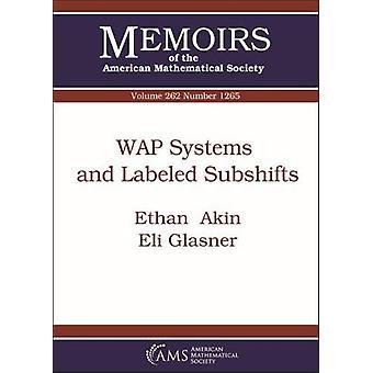 WAP أنظمة وShifts المسمى من قبل إيثان أكين -- 9781470437619 كتاب