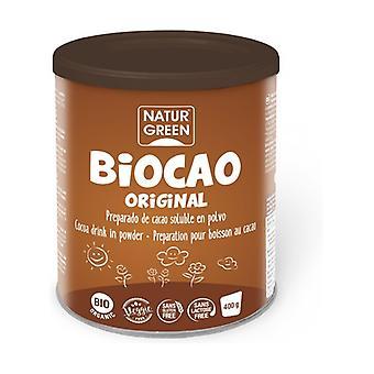 Biocao Ei mitään