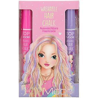 Depesche Topmodel Hair Chalk Pens