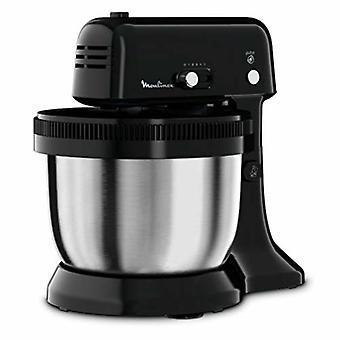 Food Processor Moulinex QA110810 My Cake 4 l 300W Black
