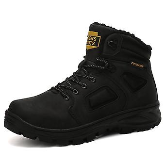 الجلود الشتاء، ماء دافئ الفراء الفراء الثلوج الأحذية، في الهواء الطلق أحذية عارضة والعسكرية