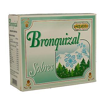 Bronchizal 24 packets