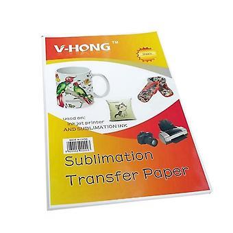 Inkjet T-shirt Transfer Printing Paper