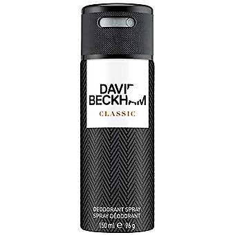 David Beckham Classic Body Spray 150ml