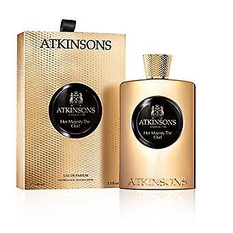 ATKINSONS Her Majesty The Oud Women's Eau de Parfum Spray 100 ml