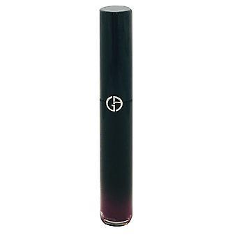 Armani Ecstasy Lacquer Lipcolor Shine 6ml Plum Vinyl #601 -Box Imperfect-