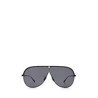 Dior DIORCAMP matte black female sunglasses