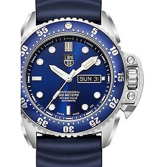 Mens Watch Luminox XS.1523, Automatic, 44mm, 50ATM