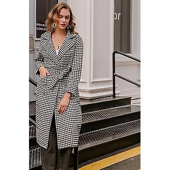 Warm Thick Overcoat