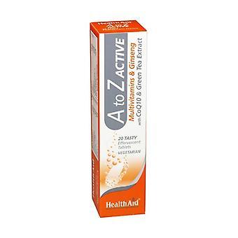 Multi AZ Active 20 tablets