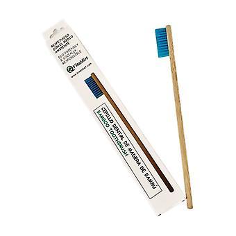 Bamboo Wood Toothbrush 1 unit