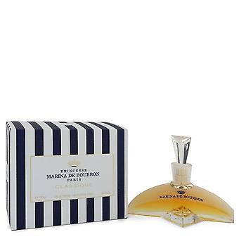 Marina De Bourbon Eau De Parfum Spray By Marina De Bourbon 3.3 oz Eau De Parfum Spray