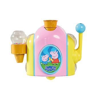 Toomies Peppa Bubble Ismaskine