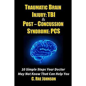 Traumatic Brain Injury - Tbi & Post-Concussion Syndrome - Pcs 10 Si